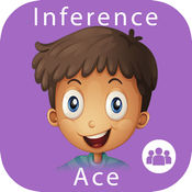 英语阅读理解:推理能力提升工具——学校版 2.4