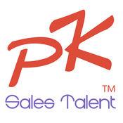 SalesPK销售人才...