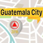 Guatemala City 离线地图导航和指南 1