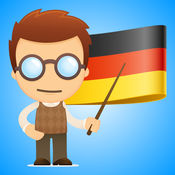 德国高级语法 1.35