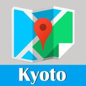 京都旅游指南地...