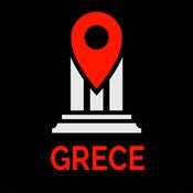 希腊雅典 旅行指南 - 离线地图 8.4.5