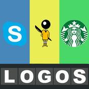标志测验 - 猜猜最著名的品牌! 2
