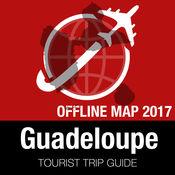 瓜德罗普 旅游指南+离线地图 1.8