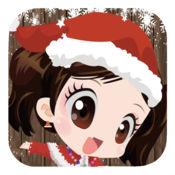 圣诞换装舞会-换装搭配单机游戏免费 1