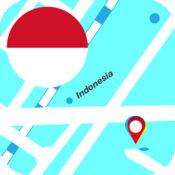 印尼离线地图 2