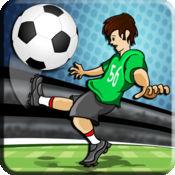 弗里克开球 - 足球大师(免费游戏)