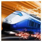 火车拉什 - 高速铁路轨道疯狂(免费游戏) 1.1.2