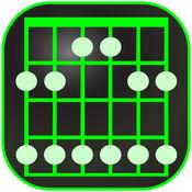 吉他 - 音阶 2.3.2