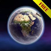 科学 - 大世界3D Free:太阳系,行星,恒星和星系 1.0.1