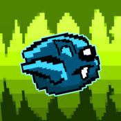 飞扬的蝙蝠狂潮 - 玩最好的很酷的免费游戏 下载手机单主题