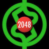 别跑出界啦 - 2048 In The Line 1.2