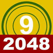 2048 麻将