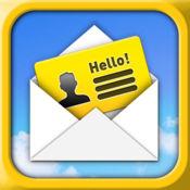 邮箱卡 – Mail Footer for Business 1.0.3