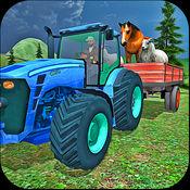 交通运输卡车 - 农场动物 1.1