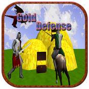 黄金防御 1