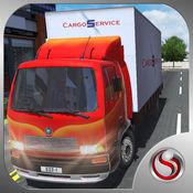 转运卡车货运司机 - 多式联运模拟器2016年PRO 1