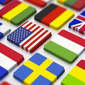 旗,首都,人口和世界的国家!- FlagZ 3.1