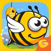 飞扬的蜜蜂扑 2.1