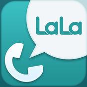 LaLa Call~050通話アプリ 2.5.2