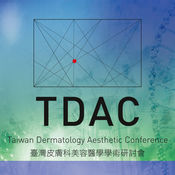 TDAC: 臺灣皮膚科美容醫學學術研討會 5.1.0