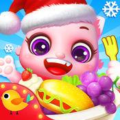 宠物美食嘉年华之圣诞快乐! 1.0.2