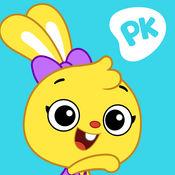 PlayKids - 学前节目,幼儿教育游戏 4.4.3