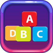 ABC Typing Learning Writing Games – 字体 學英文 学 英语 文字