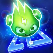 荧光怪物 - 迷宫生存