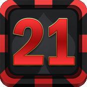 21点-blackjack...