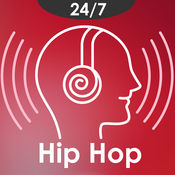 24/7 Hip Hop 嘻...