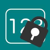 锁 号 -安全随身携带一个数字- 3