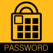 LockTile パスワード管理 1.1.1