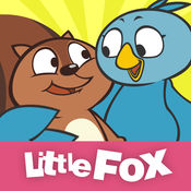 Bird and Kip - Little Fox 故事书 1.0.2
