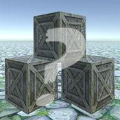 魔幻空间 (3D 推...