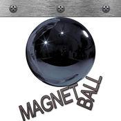 磁球 - 酷2D无尽的运行游戏为孩子 1