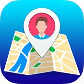 GPS定位 - Famee...