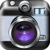 专业鱼眼相机(Fisheye Pro)  3.9.3