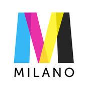 旅游地图口袋米兰 - 世博会,地铁,酒店和城市信息 1
