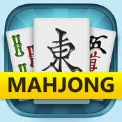 麻将 - 免费拼图游戏