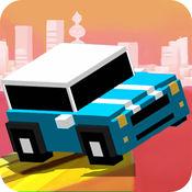 掌上赛车游戏:3d小汽车单机游戏
