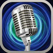 魔法 变声 应用 - 超级吸音 换 同 滑稽 音频效果 1