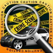 犯罪案件之谜 - 隐藏对象 1