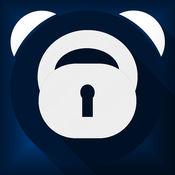 Lockable Alarm Clock - Black Edition - 闹钟 1.1