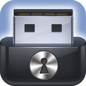 加锁U盘 - 全新傻瓜操作界面,WiFi加USB传输 1.1