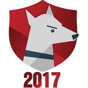 LogDog: 移动安全适用於Gmail、脸书等的