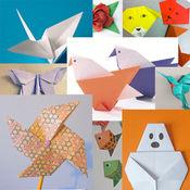 新的简单的折纸 4.8