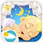 新双胞胎婴儿护理的故事 - 男孩和女孩的免费游戏 1.0.4