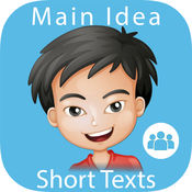 Main Idea - Short Texts: 英语阅读理解练习 2.2