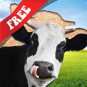 免费农场动物拼图照片 2.6